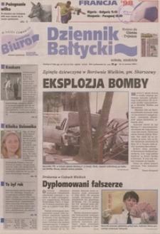 Dziennik Bałtycki, 1998, nr 143