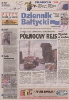 Dziennik Bałtycki, 1998, nr 144