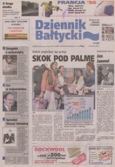 Dziennik Bałtycki, 1998, nr 146