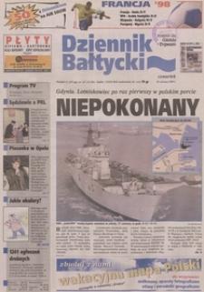 Dziennik Bałtycki, 1998, nr 147