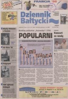 Dziennik Bałtycki, 1998, nr 148