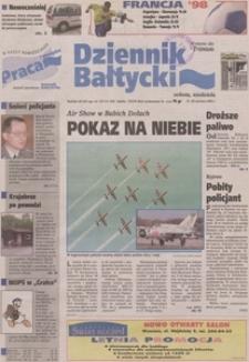 Dziennik Bałtycki, 1998, nr 149
