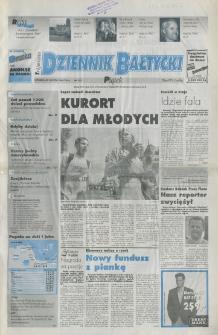 Dziennik Bałtycki, 1997, nr 172