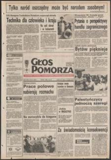 Głos Pomorza, 1987, kwiecień, nr 95