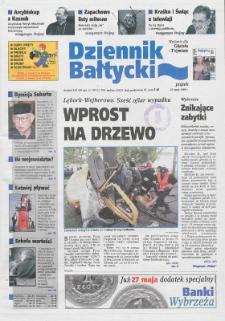 Dziennik Bałtycki, 1998, nr 119