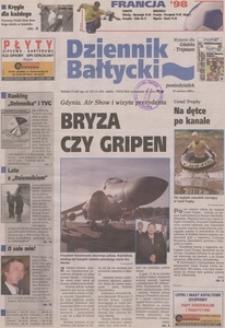 Dziennik Bałtycki, 1998, nr 150