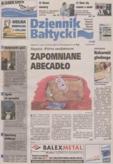 Dziennik Bałtycki, 1998, nr 282