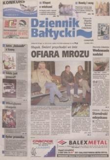 Dziennik Bałtycki, 1998, nr 283