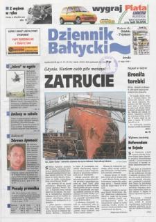 Dziennik Bałtycki, 1998, nr 123