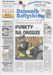 Dziennik Bałtycki, 1998, nr 124