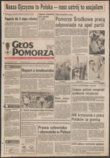 Głos Pomorza, 1987, kwiecień, nr 97