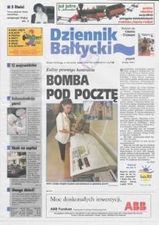 Dziennik Bałtycki, 1998, nr 125