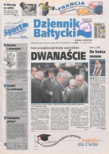 Dziennik Bałtycki, 1998, nr 132