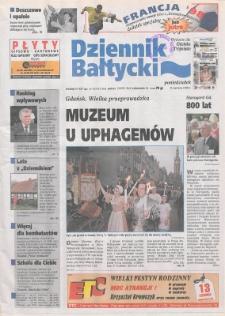 Dziennik Bałtycki, 1998, nr 133
