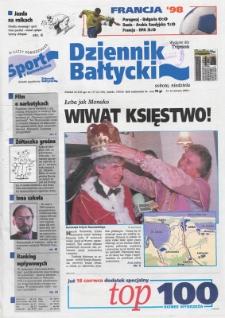 Dziennik Bałtycki, 1998, nr 137