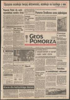 Głos Pomorza, 1987, kwiecień, nr 99