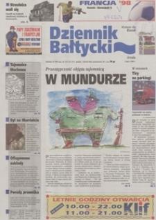 Dziennik Bałtycki, 1998, nr 152