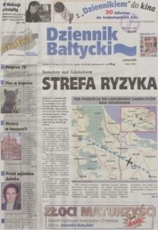 Dziennik Bałtycki, 1998, nr 153