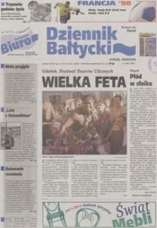 Dziennik Bałtycki, 1998, nr 155