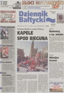 Dziennik Bałtycki, 1998, nr 157