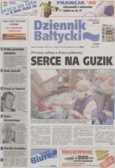 Dziennik Bałtycki, 1998, nr 158
