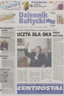 Dziennik Bałtycki, 1998, nr 159