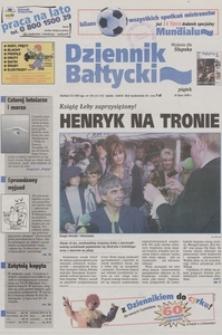 Dziennik Bałtycki, 1998, nr 160
