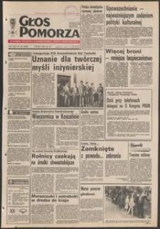 Głos Pomorza, 1987, maj, nr 103