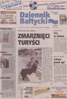 Dziennik Bałtycki, 1998, nr 163