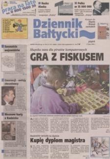 Dziennik Bałtycki, 1998, nr 166
