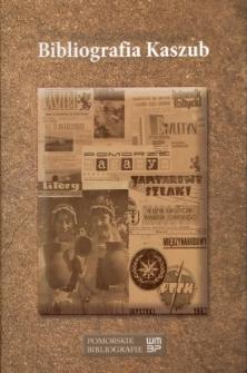 Bibliografia Kaszub, T. 2: 1957-1970