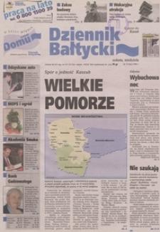 Dziennik Bałtycki, 1998, nr 167