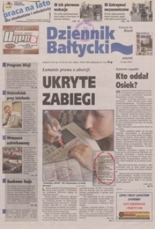 Dziennik Bałtycki, 1998, nr 169