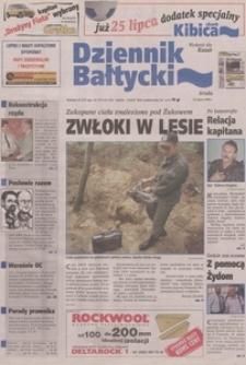 Dziennik Bałtycki, 1998, nr 170