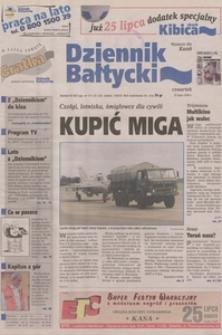 Dziennik Bałtycki, 1998, nr 171