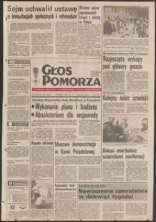 Głos Pomorza, 1987, maj, nr 105
