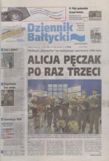 Dziennik Bałtycki, 1999, nr2