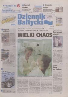Dziennik Bałtycki, 1999, nr 3
