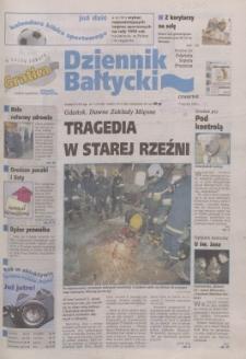 Dziennik Bałtycki, 1999, nr 5