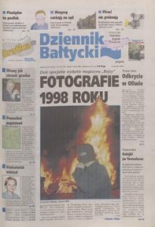 Dziennik Bałtycki, 1999, nr 6