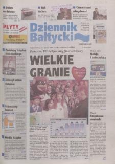 Dziennik Bałtycki, 1999, nr 8