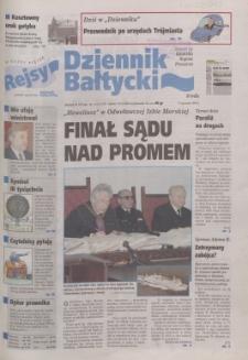 Dziennik Bałtycki, 1999, nr 10