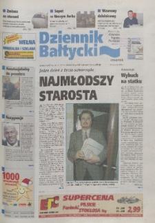 Dziennik Bałtycki, 1999, nr 11