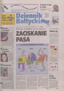 Dziennik Bałtycki, 1999, nr 12