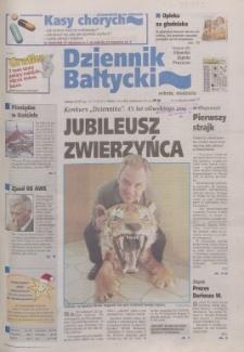 Dziennik Bałtycki, 1999, nr 13