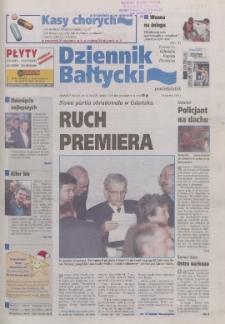 Dziennik Bałtycki, 1999, nr 14