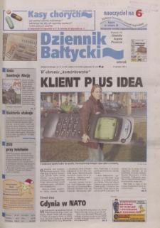 Dziennik Bałtycki, 1999, nr 15