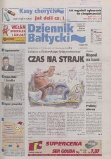 Dziennik Bałtycki, 1999, nr 17