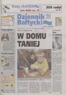 Dziennik Bałtycki, 1999, nr 19