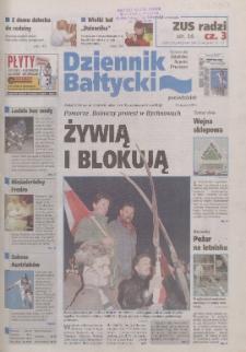 Dziennik Bałtycki, 1999, nr 20